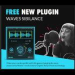 【無料配布!】Waves新登場のディエッサープラグイン「Sibilance」