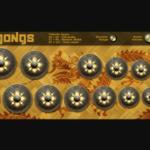 【無料】伝統的なタイのクロマティックゴングのVSTプラグイン「Thai Gongs」