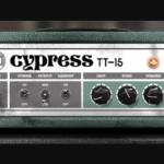 【無料】ブルージーなアンプシミュレーター「Cypress TT-15」