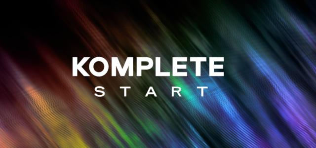 あのKOMPLETE の無料版!「KOMPLETE START」マルチティンバー音源