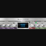 ハモリトラックが簡単に作れる無料ピッチシフター「Midi Choir」