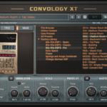 高品質なヴィンテージリバーブが無料配布!「Convology XT」