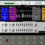 フリーの多機能ベース・アンプ・プラグイン「Bass Deluxe」