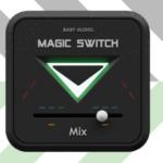 【無料】ワンボタンのシンプルな 80s コーラス「Magic Switch」