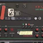 無料のヴィンテージ感溢れるテープエコーマシン「 VariSpeed」