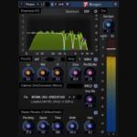 【フリー】シンプルで多機能ギターアンプ、キャビネット「Voxengo Boogex」