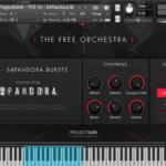 無料で1GBのシネマティック・オーケストラ音源「THE FREE ORCHESTRA」by ProjectSAM
